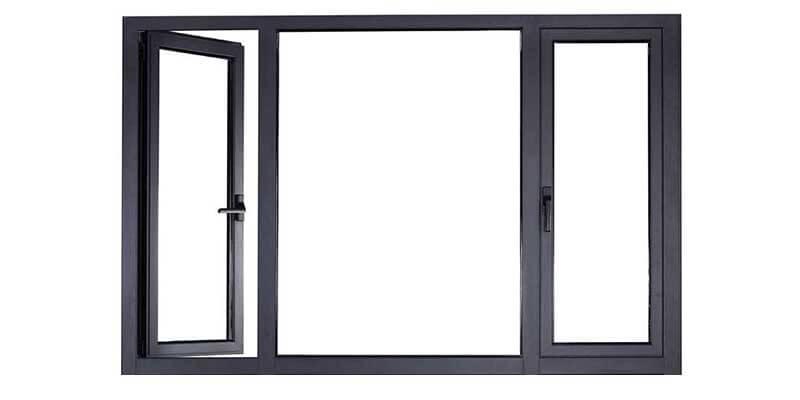 Out swinging Casement Window (OCW) Series
